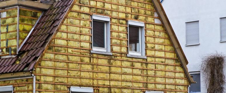 Утепление дома: выбор материалов
