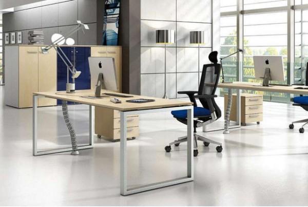 Офисная мебель и дизайн: что учесть бизнесу