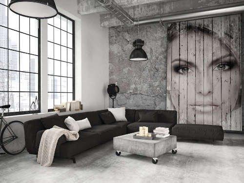 Loft стиль в современных домах и квартирах