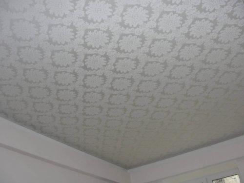 Отличия тканевых и пленочных потолков — выбрать тканевые или пленочные?