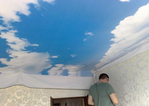 Как выровнять потолок — несколько основных технологий?