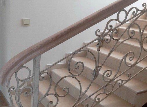 Ремонтируем бетонную лестницу
