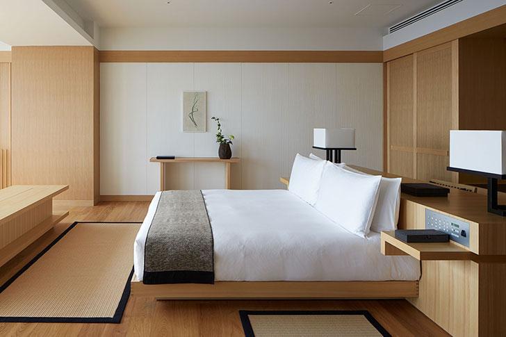 Японский стиль в интерьере: частичка философии Дзэн в доме