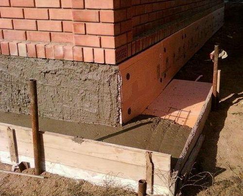 Почему разрушается фундамент и появляются трещины в стенах?