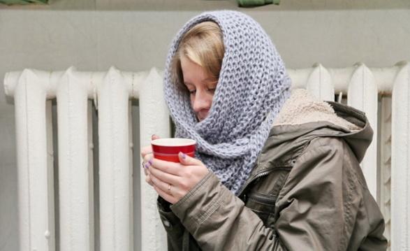 Не работает отопление – почему батареи холодные при работающем котле?