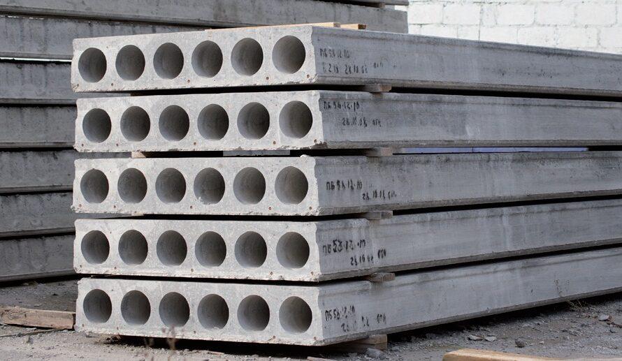 Какие плиты перекрытия выбрать для строительства двухэтажного дома