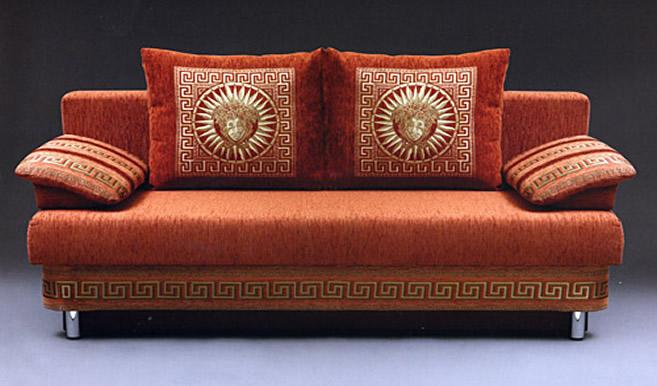 3 простых способа обновить старый диван