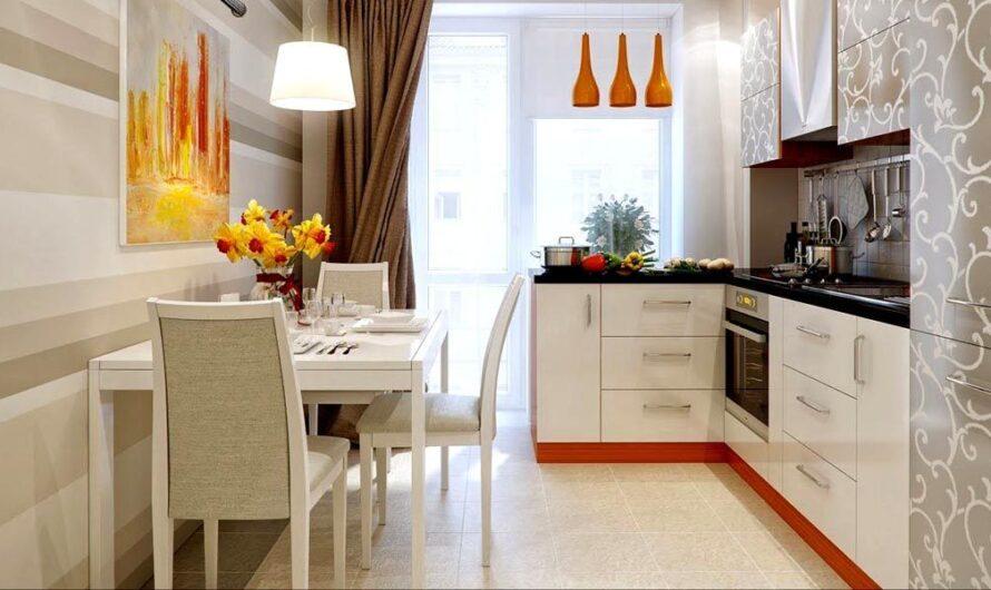 Как выбрать стулья и стол на кухню?