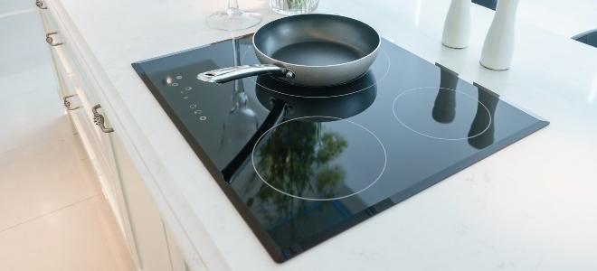 Индукционная плита — что это такое?