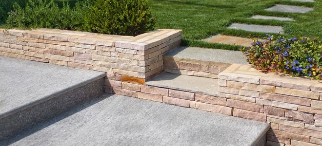 Как отремонтировать бетон с помощью винилового бетона?