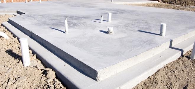 Как удалить бетонную плиту?