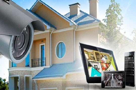 Как обезопасить свой дом: 5 базовых элементов безопасности?