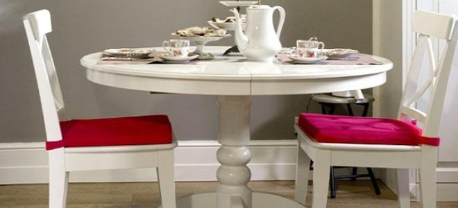 Проектирование небольшой столовой