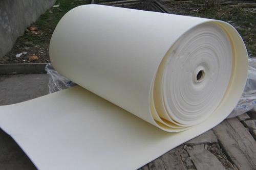 Разработан новый рулонный материал для стяжки пола