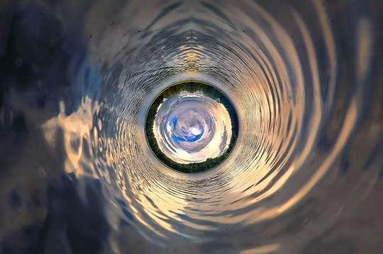 Что делать, если ушла вода из колодца?
