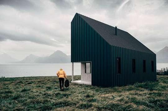 Плюсы и минусы модульных домов