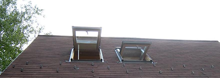 Как выбрать мансардные окна — лучшие окна для вашего чердака?