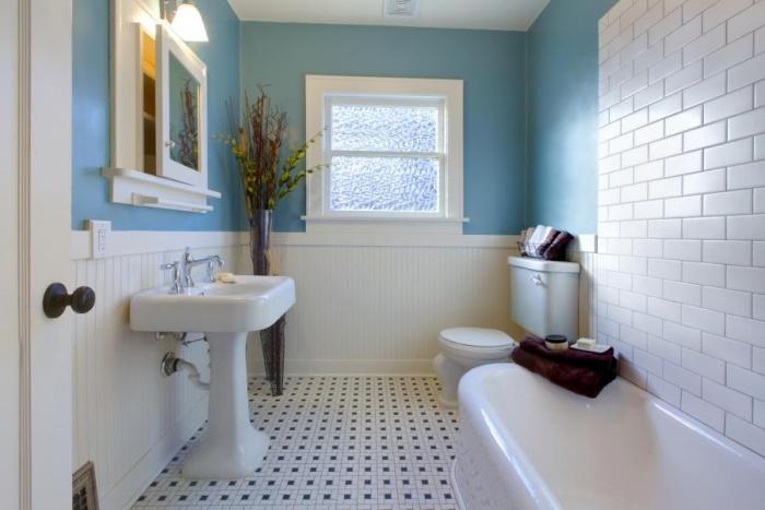 Ремонт ванной комнаты — как самостоятельно организовать?