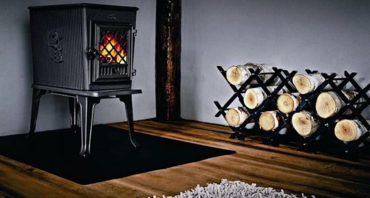 Как прогреть дачу зимой и уменьшить теплопотери дома?
