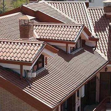 Какие виды крыши существуют?