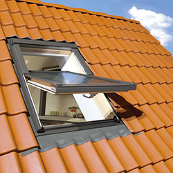 Как выбрать мансардные окна?