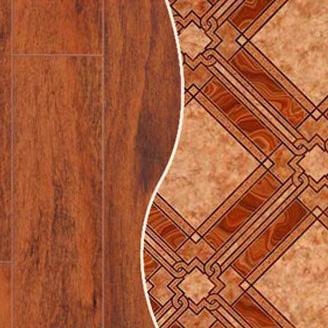 Покрытие пола в квартире: ламинат или линолеум